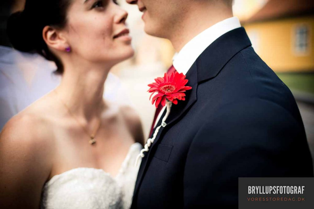 bryllup fotograf