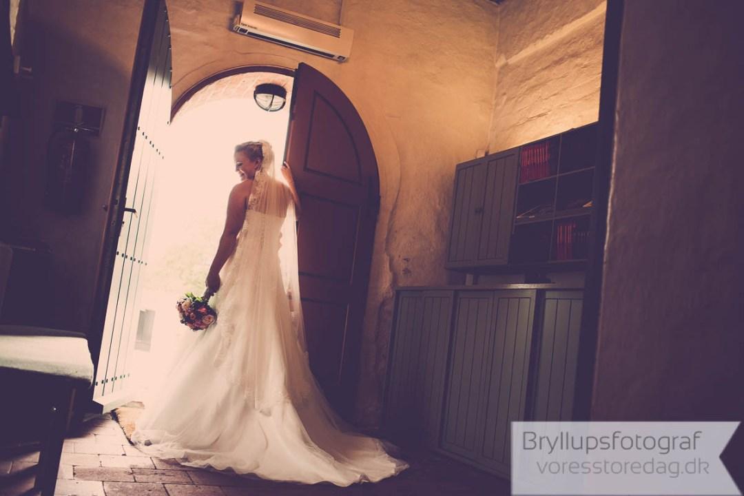 brudekjoler billige