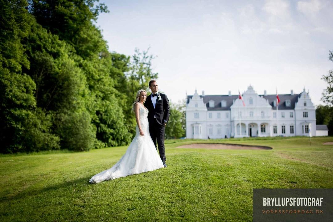 En fantastisk bryllupsfotograf
