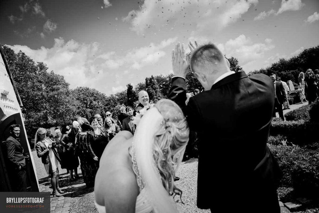 Få mest værdi for jeres penge til bryllupsbilleder