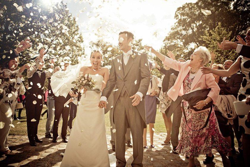 bryllupsfotografen Ebeltoft