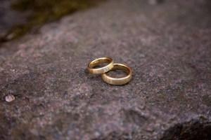 I dagene før selve brylluppet finder sted