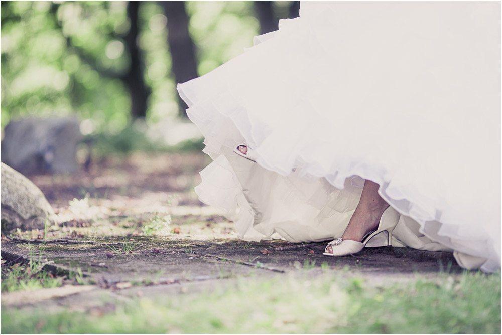 Bryllupskjoler