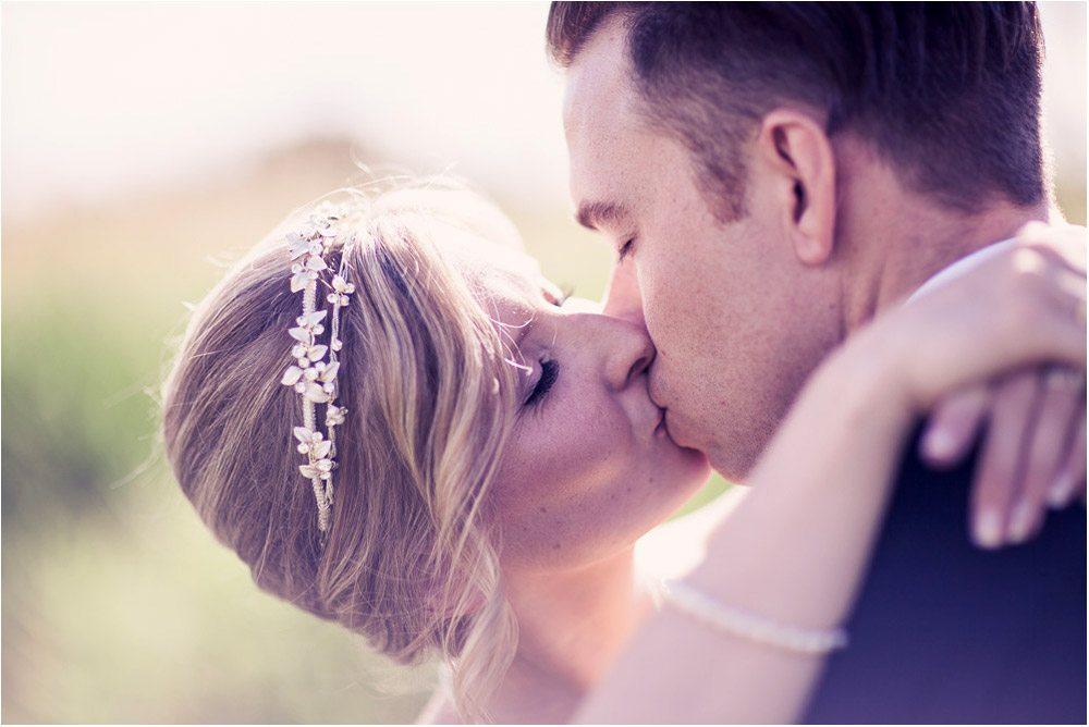 Fotograf Skive til bryllup