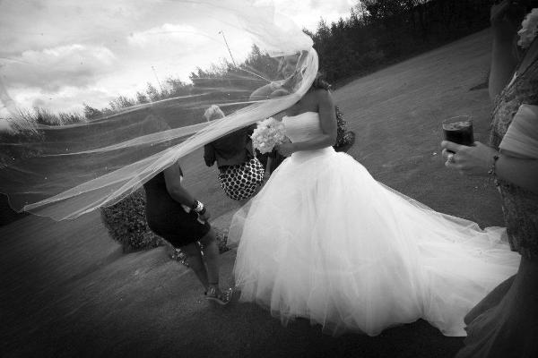 at vælge den rette bryllupsfotograf