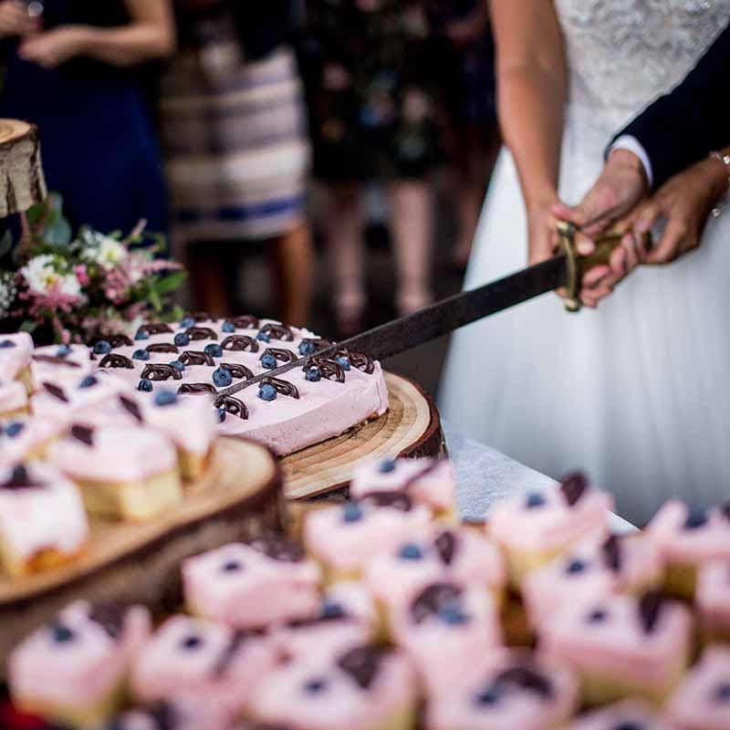 Forevig brylluppet med unikke billeder. Dækker hele Sjælland.