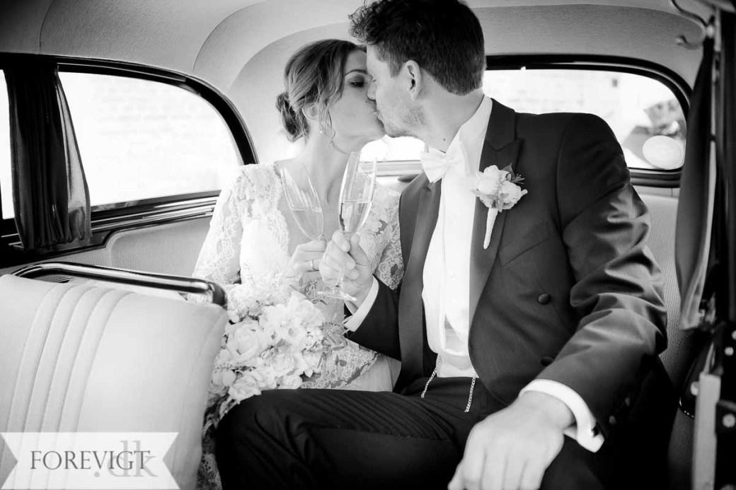 Prisen for en bryllupsfotograf - Det koster en bryllupsfotograf