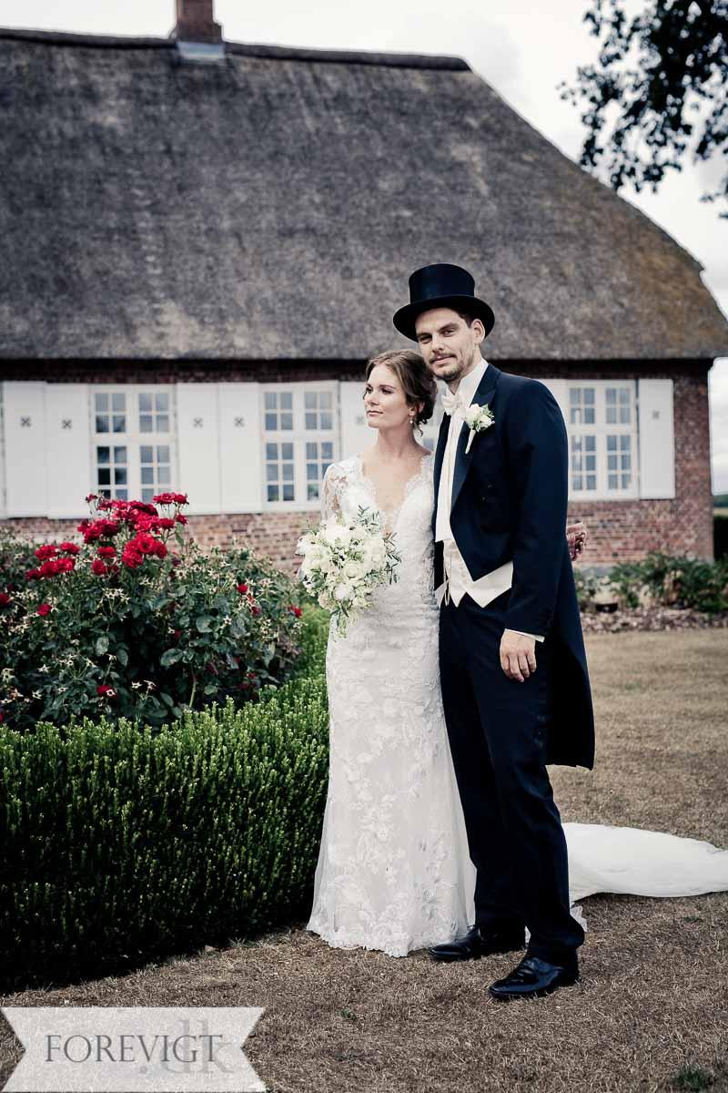 Bryllupsfotograf Aalborg - Professionel og billig