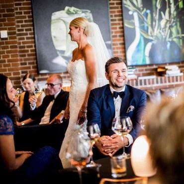 Sæt dit eget brudehår
