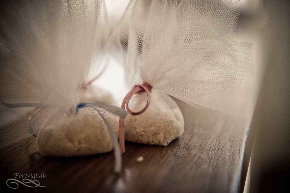 bryllupsgave oplevelse