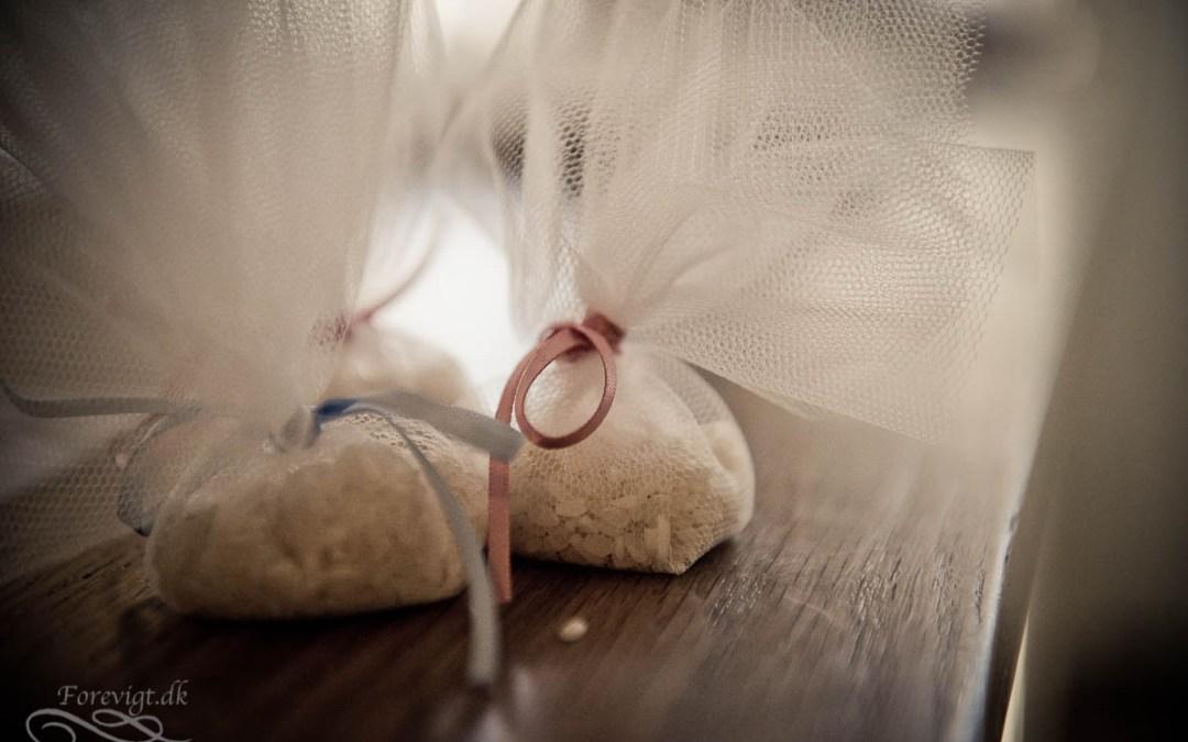 a11080f6d85c Giv brudeparret en oplevelse i bryllupsgave - Bryllup og alt om ...