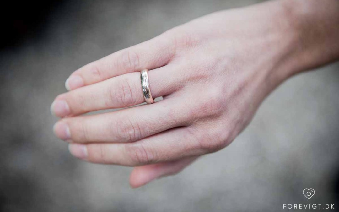 Det samlede bryllupsbudget