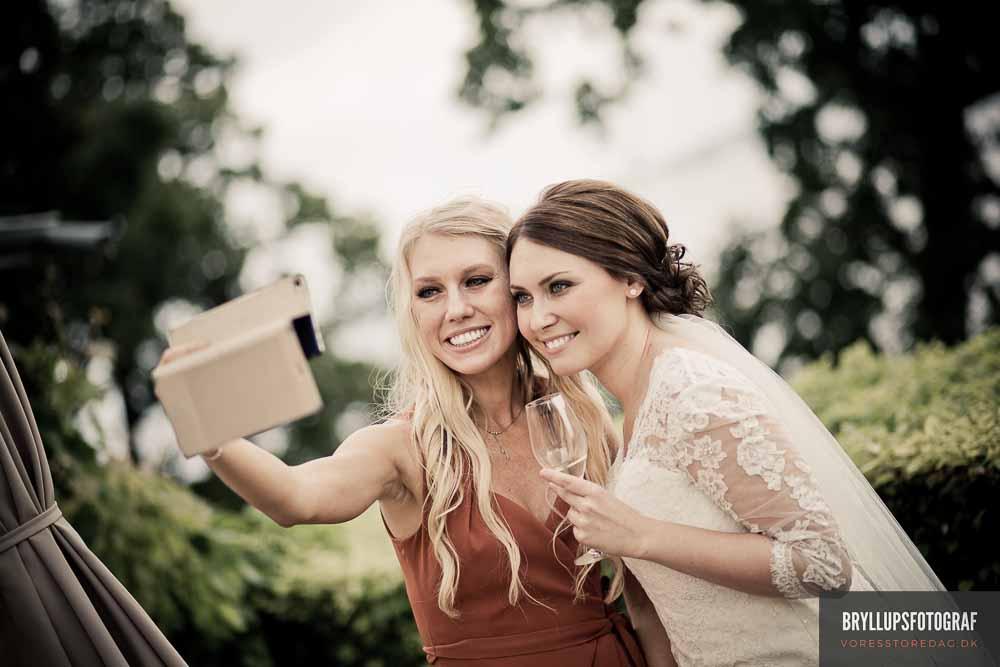 bryllupstale fra brudgommens far