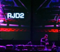 The Glitch Mob, RJD2 Live at Grand Sierra Resort