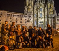 Documenting the Camino de Santiago in Northern Spain
