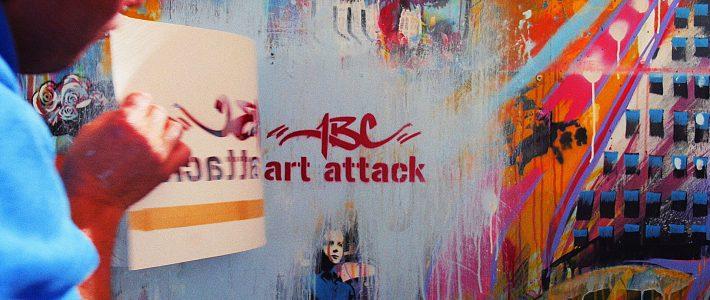 ABC ArtAttack