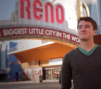 Promoting a Better City: PSA's for the City of Reno