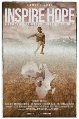 Inspire Hope Film Poster
