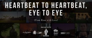 Heartbeat to Heartbeat, Eye to Eye (From Reno with Love) Music Video