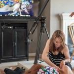 Shannon Balazs_Production Design_Gustav Klimt