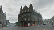 Rasistowski atak w Aberdeen