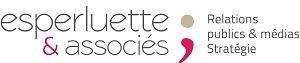 Logo Esperluette