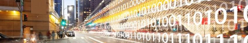 smartcity data
