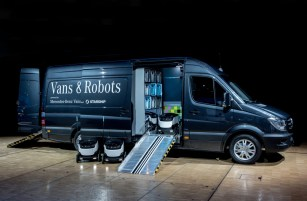 Mercedes-Benz Vans adVANce ; Mercedes-Benz Vans adVANce;