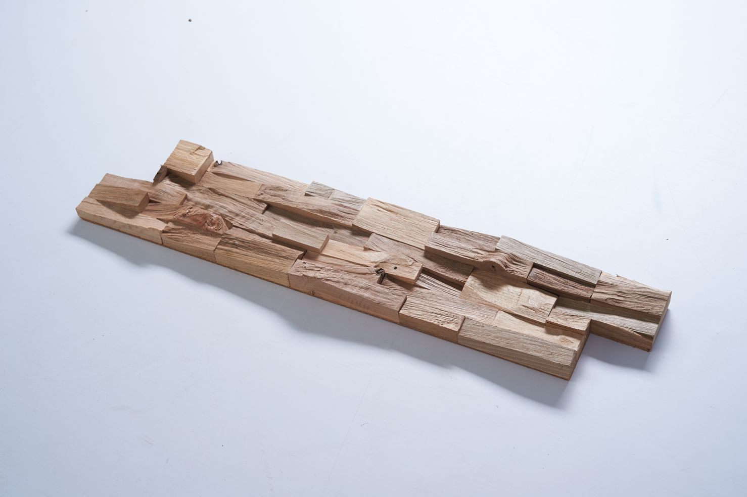 holz wandverkleidung fertige elemente » terrassenholz, Moderne