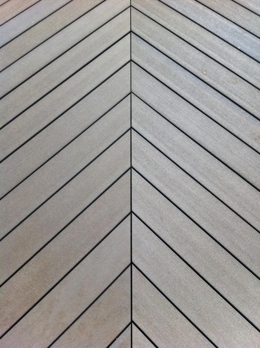 Wpc Terrassen | Bs-Holzdesign
