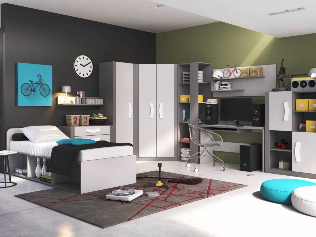 Stylische Jugendzimmer stylische jugendzimmer hausdesign pro