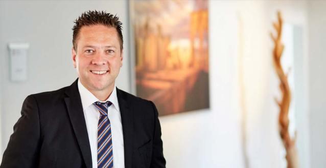 Michael Mönke von BS Mönke hat den Startschuss zum Bloggen gegeben