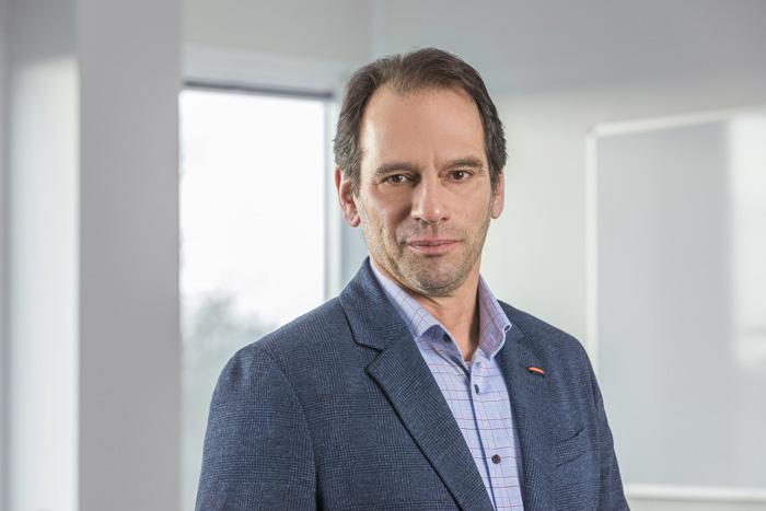 Dirk Semer