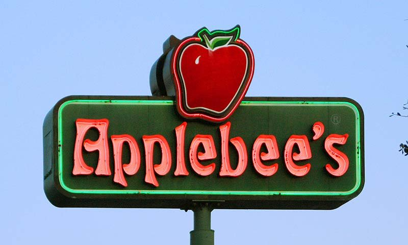 Troop: Applebee's Flapjack Breakfast October 2011