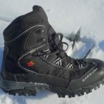 Winter Hiking boot are a good shell for your feet