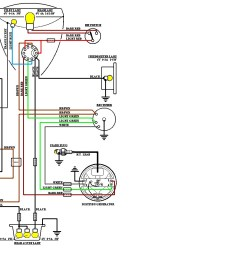 charging and main lighting issues bantam technical discussion bsa bantam lighting coil wiring [ 1218 x 871 Pixel ]