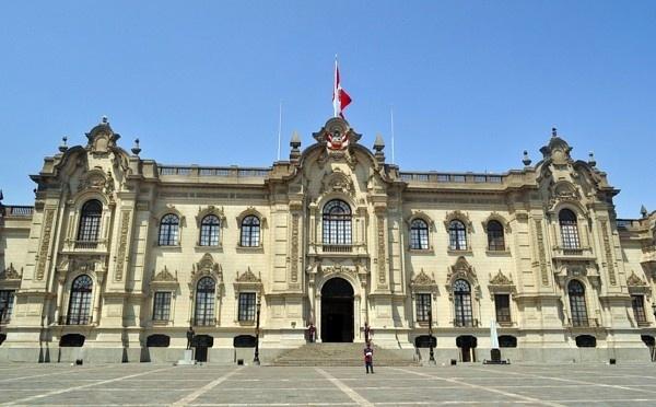 Ley que delega al ejecutivo legislar materia tributaria y financiera