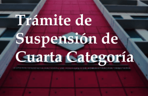 Como solicitar la Suspension de Cuarta Categoria con Clave SOL de SUNAT 2019
