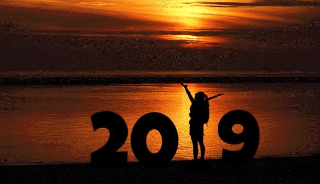Los feriados del año 2019