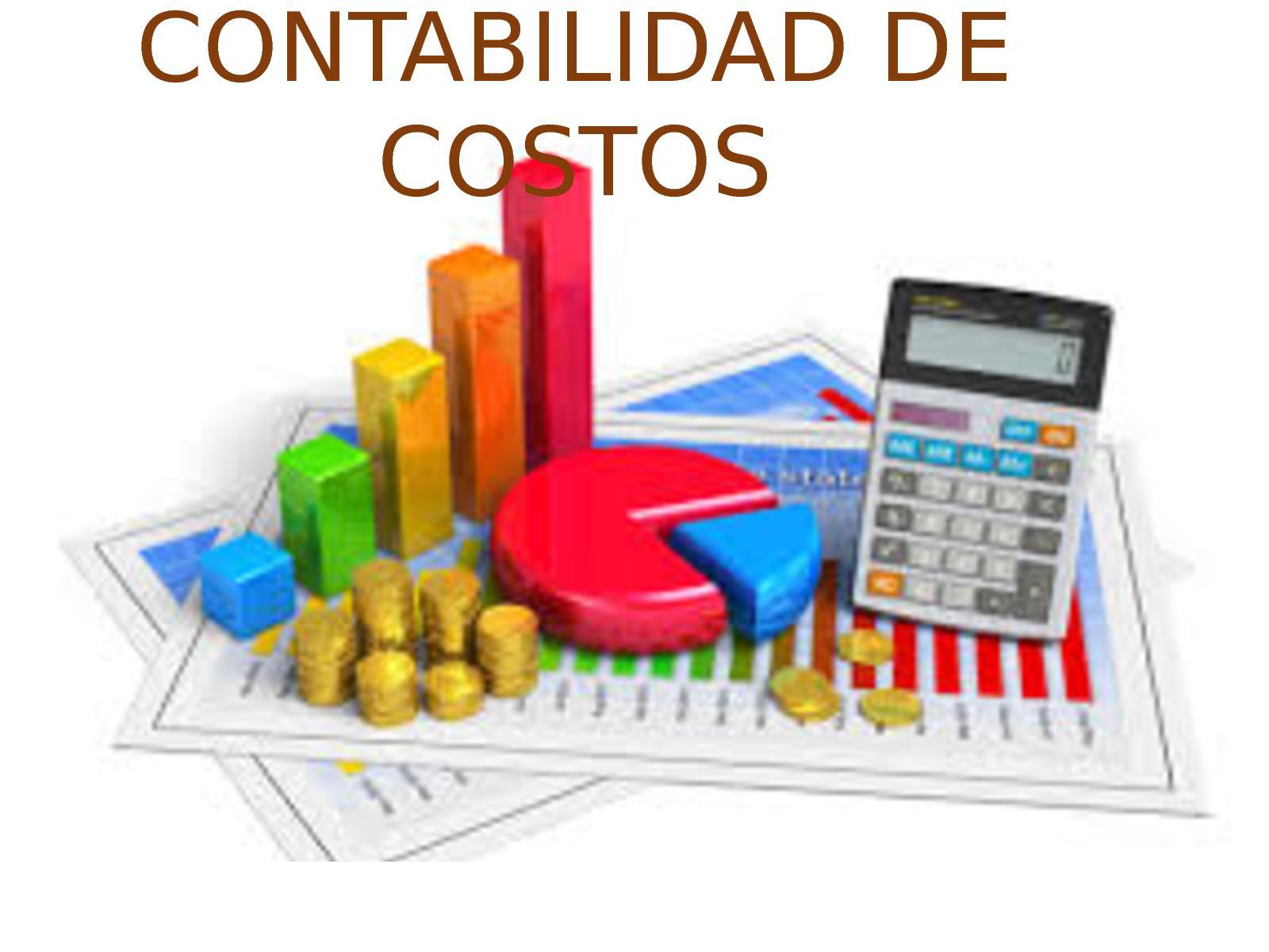 Libro: Contabilidad de Costos – Casos Prácticos