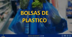 Lo que tienes que saber por el cobro de las bolsas de plástico