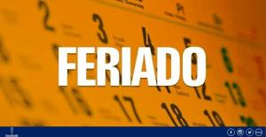 Feriado Largo por Fiestas Patrias para Sector Privado y Publico.