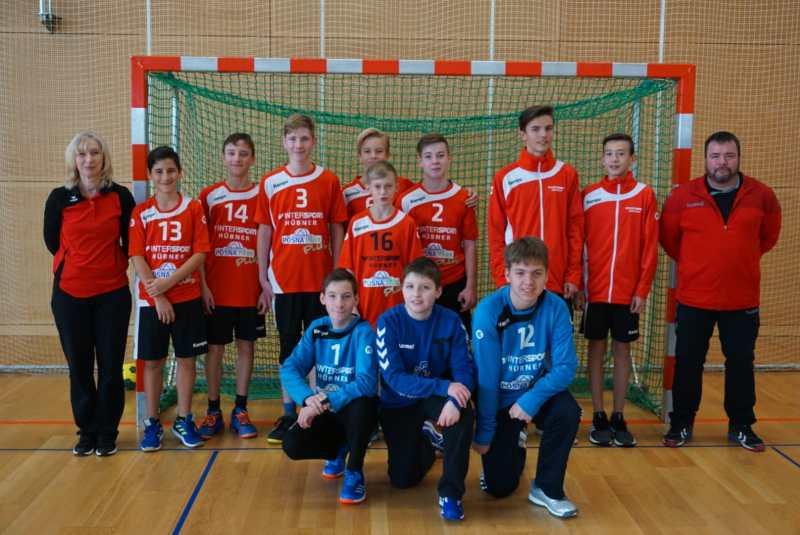 Handball Naunhof
