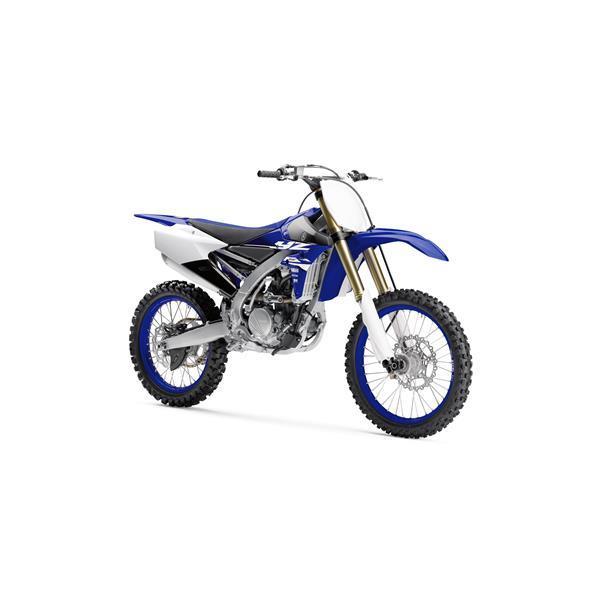 Yamaha YZ250F (2018)