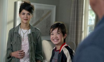 Andi Mack Disney Channel