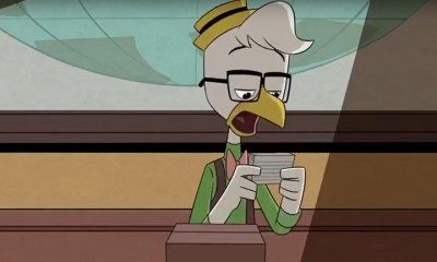 Gyro Gearloose DuckTales 2017