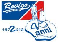 Rovigo Baseball Softball 1972-2012