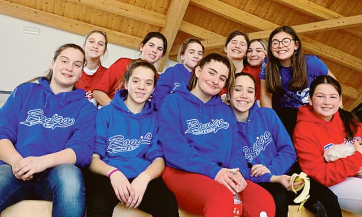 Bologna sorride alle giovanili rossoblù