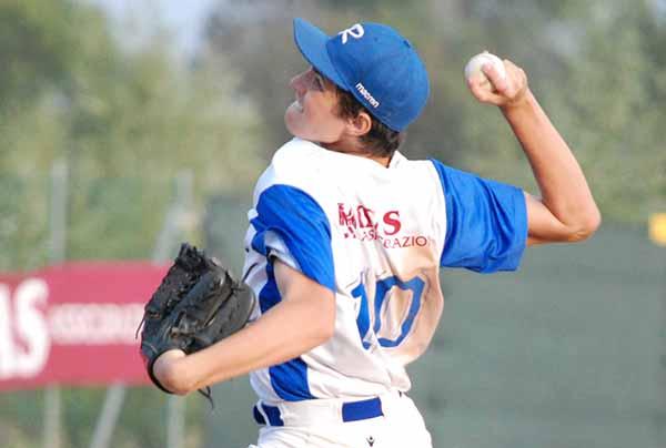 Londo Series Major League Baseball BSC Rovigo Baseball Softball
