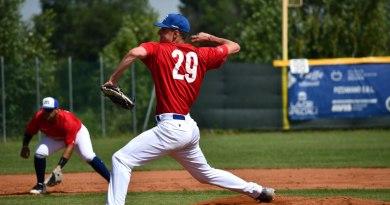 Nel weekend il via alla stagione del baseball e softball